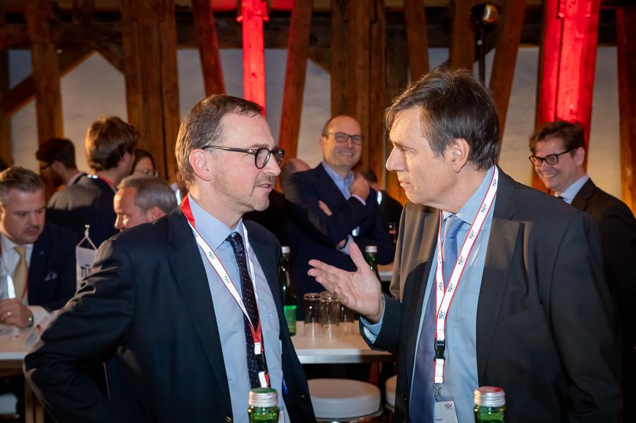 Bild 23 | TÜV AUSTRIA Wissenschaftspreis - Fest!Abend 2018