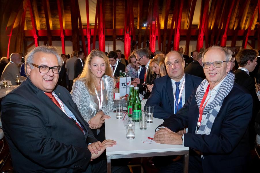 Bild 11 | TÜV AUSTRIA Wissenschaftspreis - Fest!Abend 2018