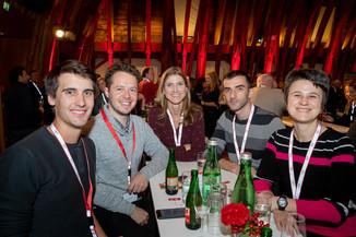 Bild 24 | TÜV AUSTRIA Wissenschaftspreis - Fest!Abend 2018