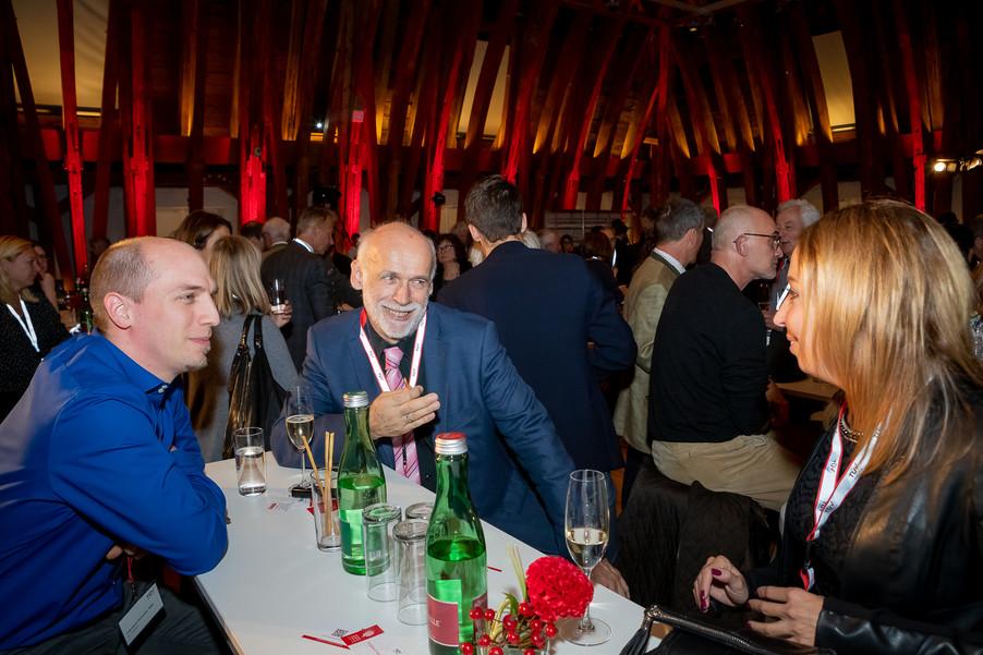 Bild 25 | TÜV AUSTRIA Wissenschaftspreis - Fest!Abend 2018
