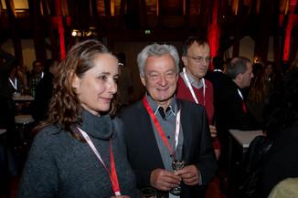 Bild 26 | TÜV AUSTRIA Wissenschaftspreis - Fest!Abend 2018