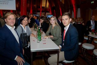 Bild 28 | TÜV AUSTRIA Wissenschaftspreis - Fest!Abend 2018