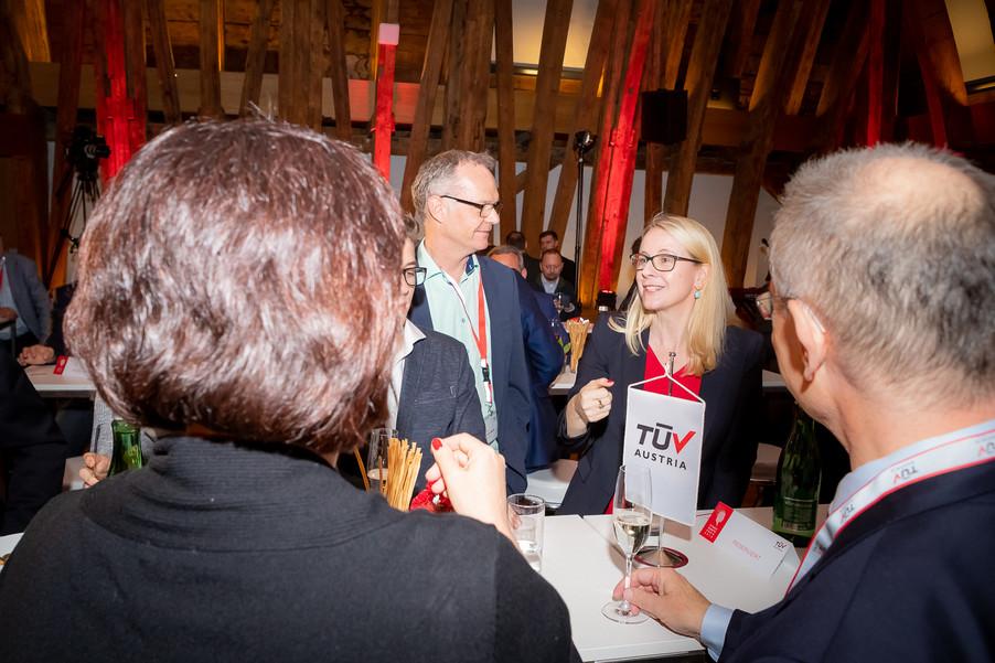 Bild 38 | TÜV AUSTRIA Wissenschaftspreis - Fest!Abend 2018