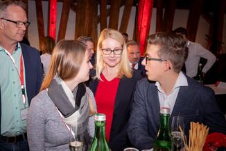 Bild 7 | TÜV AUSTRIA Wissenschaftspreis - Fest!Abend 2018