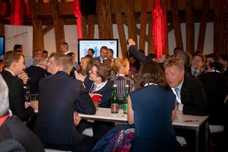 Bild 39 | TÜV AUSTRIA Wissenschaftspreis - Fest!Abend 2018