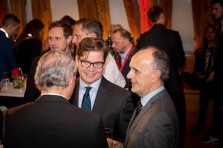 Bild 43 | TÜV AUSTRIA Wissenschaftspreis - Fest!Abend 2018