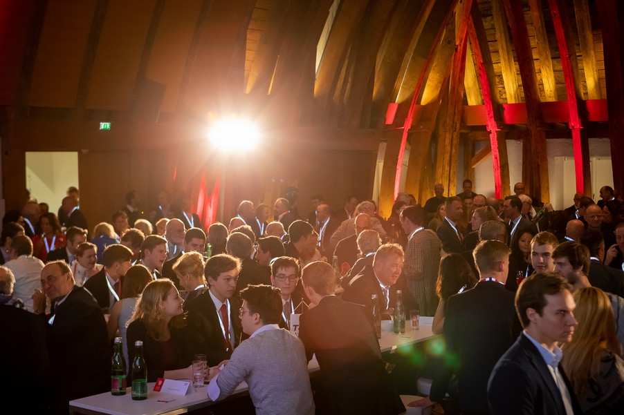 Bild 32 | TÜV AUSTRIA Wissenschaftspreis - Fest!Abend 2018