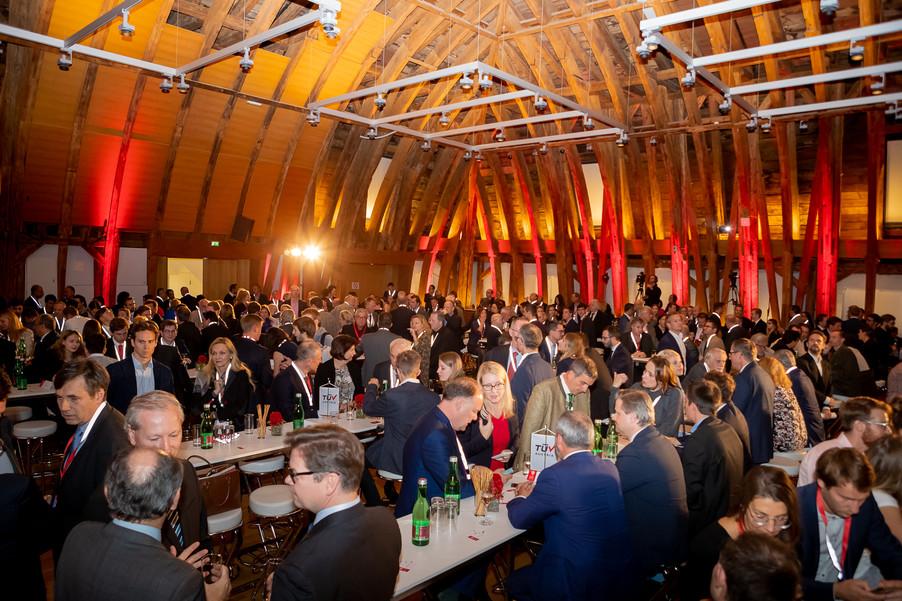 Bild 2 | TÜV AUSTRIA Wissenschaftspreis - Fest!Abend 2018