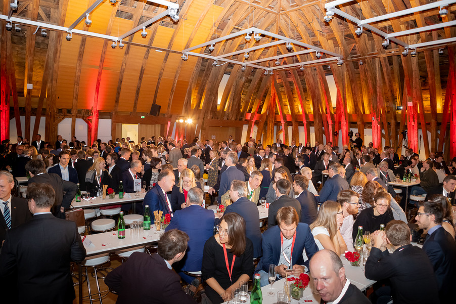 Bild 36 | TÜV AUSTRIA Wissenschaftspreis - Fest!Abend 2018