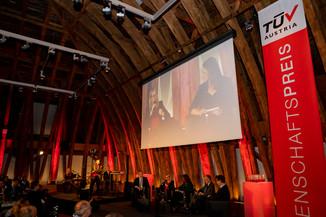Bild 56 | TÜV AUSTRIA Wissenschaftspreis - Fest!Abend 2018