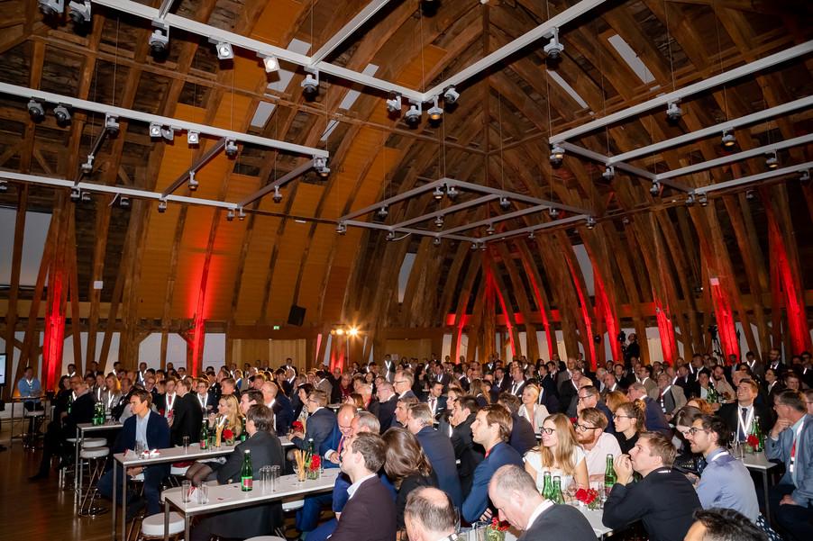 Bild 72 | TÜV AUSTRIA Wissenschaftspreis - Fest!Abend 2018