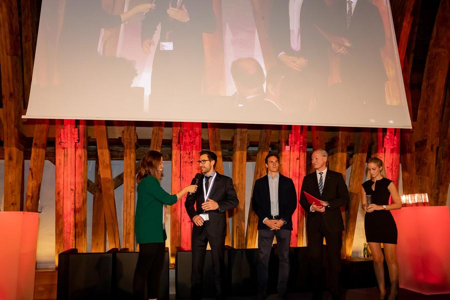 Bild 79 | TÜV AUSTRIA Wissenschaftspreis - Fest!Abend 2018