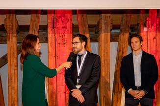 Bild 80 | TÜV AUSTRIA Wissenschaftspreis - Fest!Abend 2018