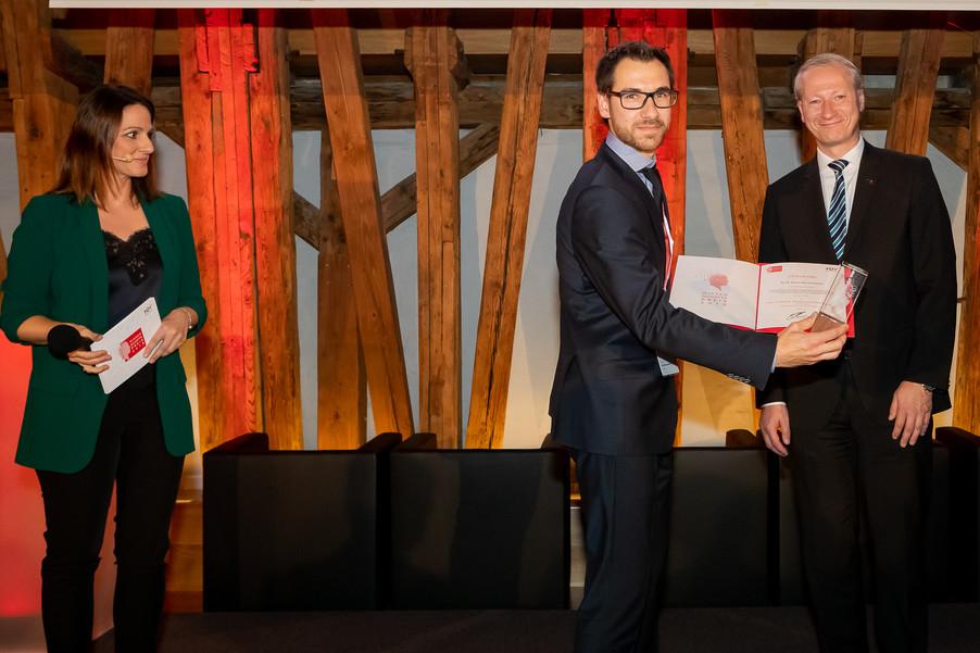 Bild 83 | TÜV AUSTRIA Wissenschaftspreis - Fest!Abend 2018