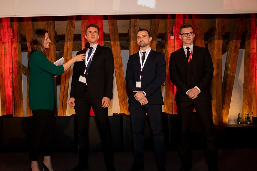 Bild 84 | TÜV AUSTRIA Wissenschaftspreis - Fest!Abend 2018