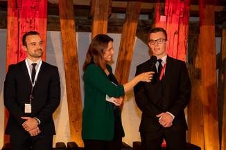 Bild 86 | TÜV AUSTRIA Wissenschaftspreis - Fest!Abend 2018