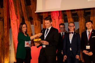 Bild 87 | TÜV AUSTRIA Wissenschaftspreis - Fest!Abend 2018