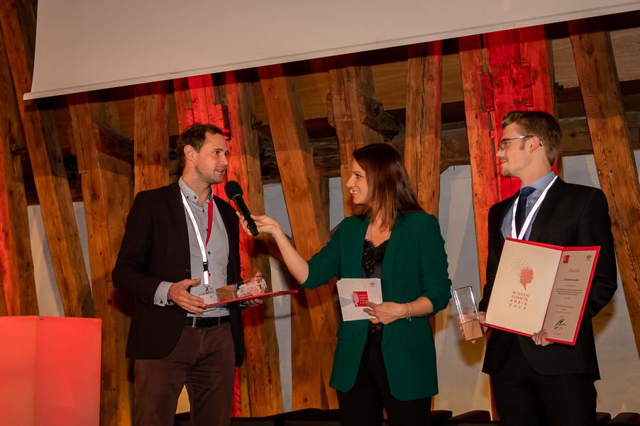 Bild 105 | TÜV AUSTRIA Wissenschaftspreis - Fest!Abend 2018