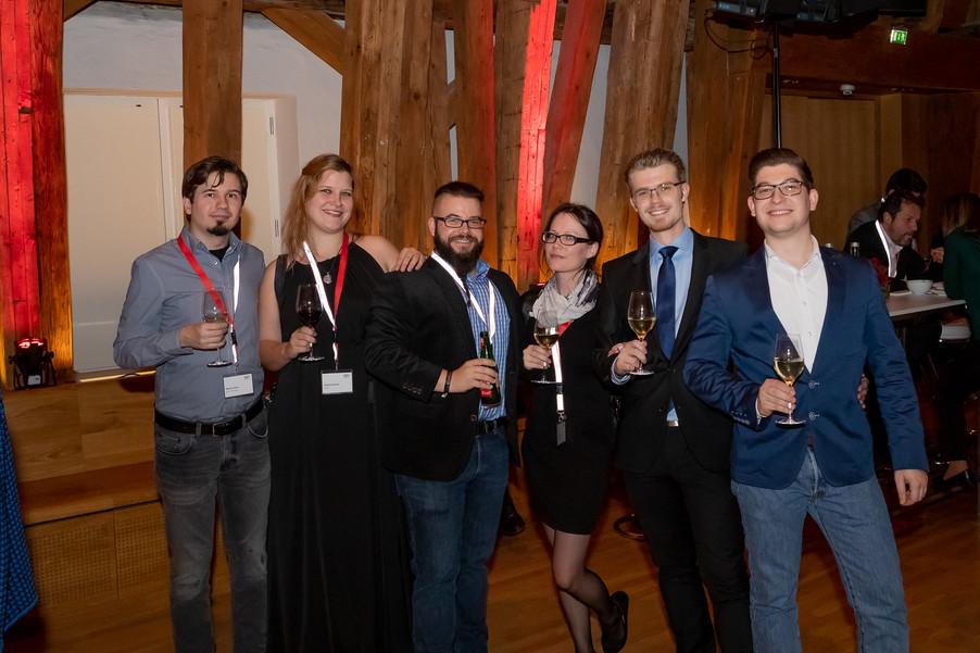 Bild 123 | TÜV AUSTRIA Wissenschaftspreis - Fest!Abend 2018