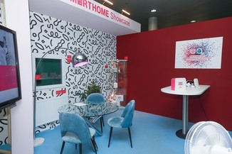 Bild 8 | Pressetermin Smart Home von T-Mobile