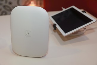 Bild 11 | Pressetermin Smart Home von T-Mobile