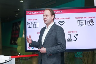Bild 18 | Pressetermin Smart Home von T-Mobile