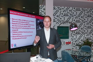 Bild 20 | Pressetermin Smart Home von T-Mobile