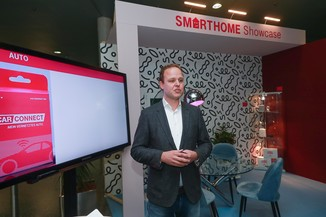 Bild 21 | Pressetermin Smart Home von T-Mobile