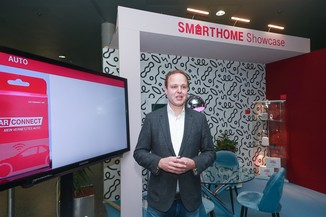 Bild 22 | Pressetermin Smart Home von T-Mobile