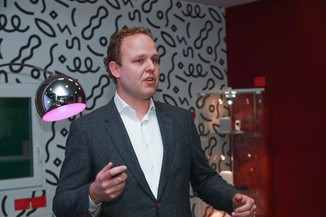 Bild 27 | Pressetermin Smart Home von T-Mobile