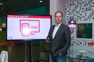Bild 30 | Pressetermin Smart Home von T-Mobile