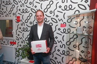 Bild 34 | Pressetermin Smart Home von T-Mobile
