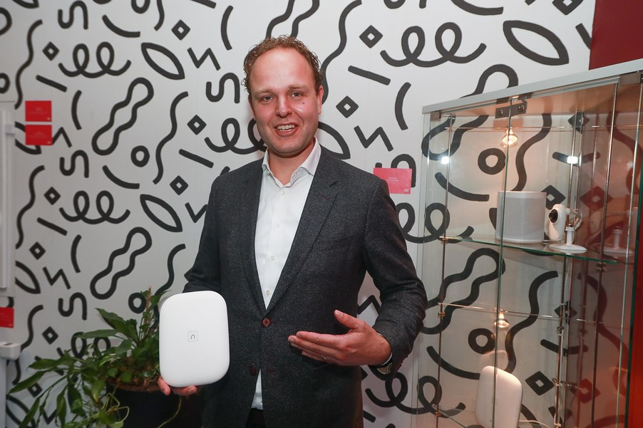 Bild 2 | Pressetermin Smart Home von T-Mobile