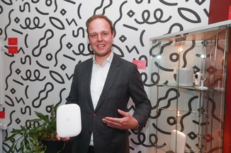 Bild 35 | Pressetermin Smart Home von T-Mobile