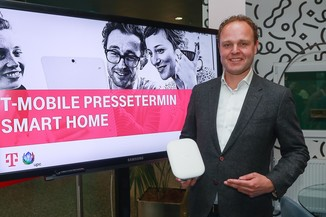 Bild 36 | Pressetermin Smart Home von T-Mobile