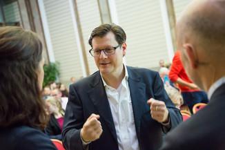 Bild 5 | VBEN | Matthias Sutter: Die Entdeckung der Geduld – Ausdauer schlägt Talent