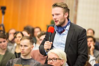 Bild 73 | VBEN | Matthias Sutter: Die Entdeckung der Geduld – Ausdauer schlägt Talent