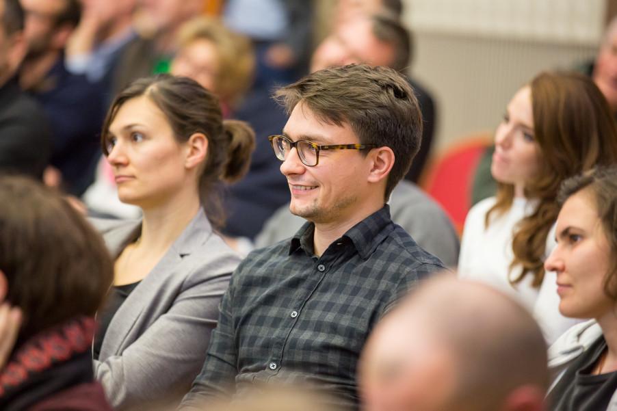 Bild 86 | VBEN | Matthias Sutter: Die Entdeckung der Geduld – Ausdauer schlägt Talent