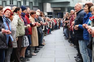 Bild 15 | Faschingseröffnung der Wiener Tanzschulen in der Wiener Innenstadt