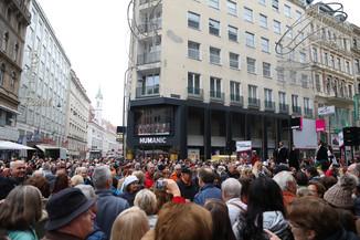 Bild 17 | Faschingseröffnung der Wiener Tanzschulen in der Wiener Innenstadt