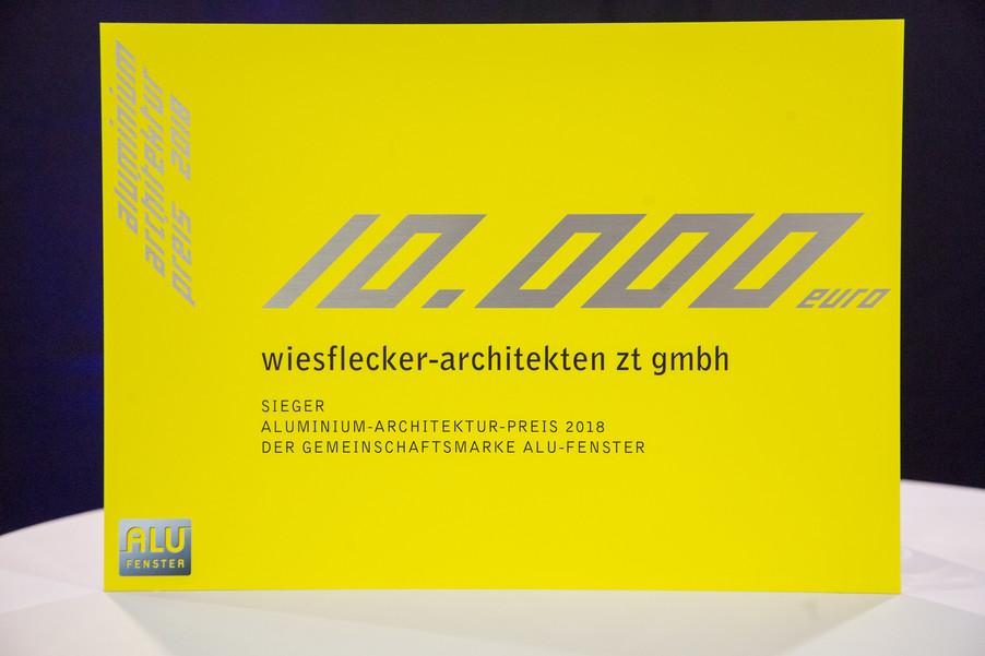 Bild 7 | Aluminium-Architektur-Preis 2018