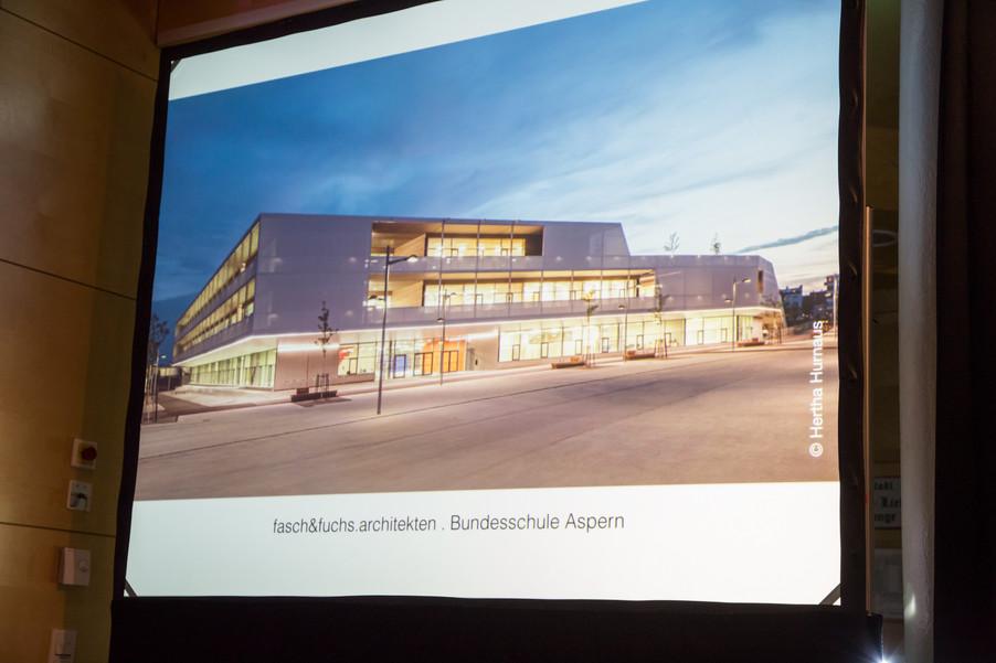 Bild 64 | Aluminium-Architektur-Preis 2018