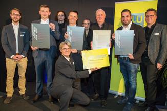 Bild 3 | Aluminium-Architektur-Preis 2018