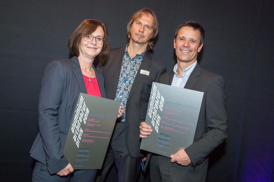 Bild 13 | Aluminium-Architektur-Preis 2018