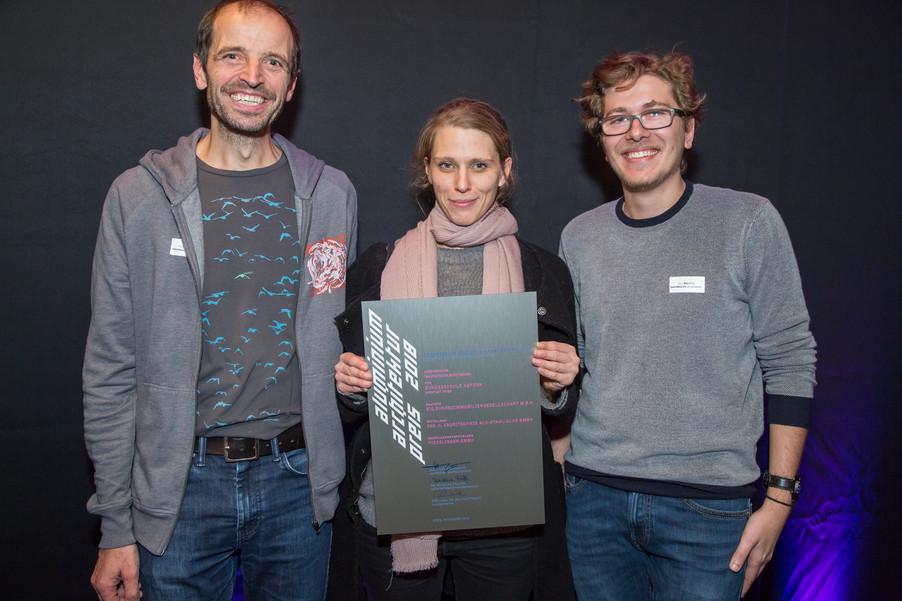 Bild 12 | Aluminium-Architektur-Preis 2018