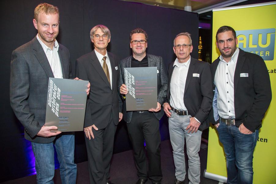 Bild 16 | Aluminium-Architektur-Preis 2018
