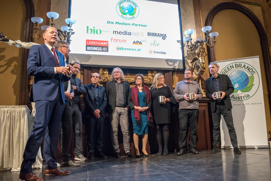 Bild 30 | GREEN BRANDS Austria 2018
