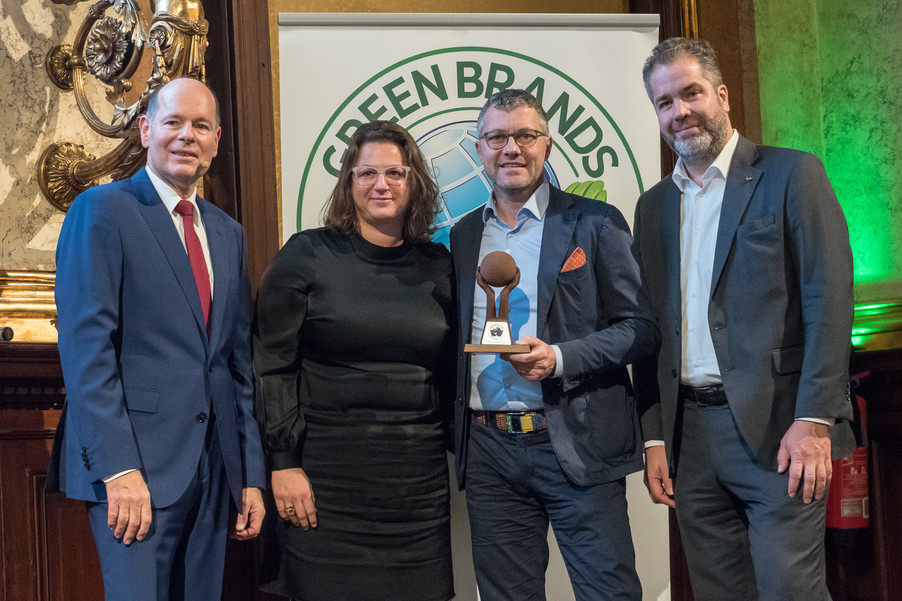 Bild 50 | GREEN BRANDS Austria 2018