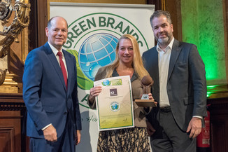 Bild 51 | GREEN BRANDS Austria 2018