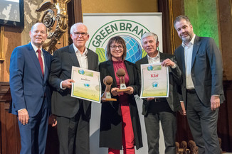 Bild 55 | GREEN BRANDS Austria 2018